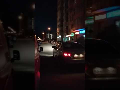 Трафик вечер ленинский 72