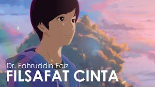 Layla Majnun Filsafat Cinta - Dr. Fahruddin Faiz  Animasi