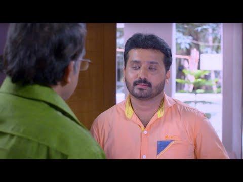 Bhramanam | Sarath returns to home..! | Mazhavil Manorama