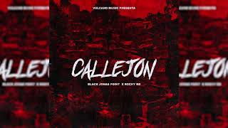 Gambar cover Black Jonas Point x Rochy RD - CALLEJON (Audio Oficial)