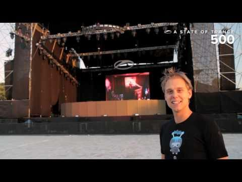 ASOT500 - Buenos Aires Video Report