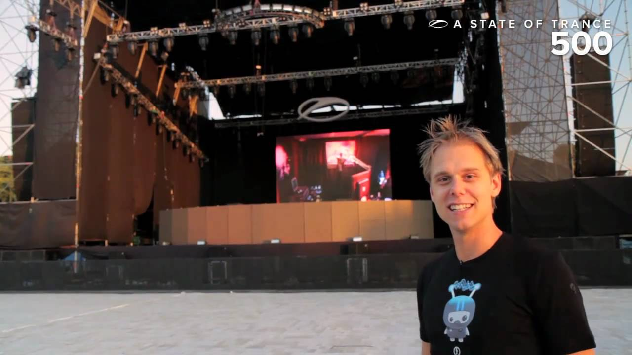 A State of Trance 500: Buenos Aires « A State of Trance