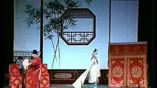 Yu-ju Opera 河南省豫剧二团演出《包龙图坐监》 兰力主演