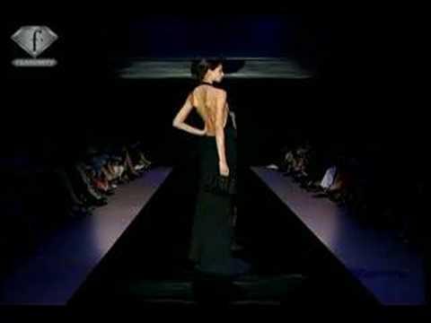 Fashiontv - Giorgio Armani -Haute Couture Paris Show