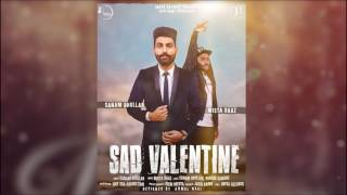 Sad Valentine (Sanam Bhullar) Mp3 Song Download