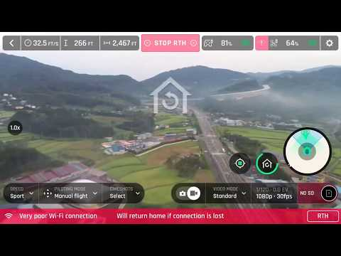 Download Parrot Anafi Fcc Mode Android Success MP3, MKV, MP4