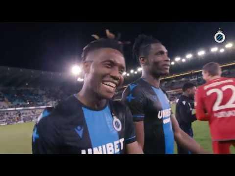 BRUGSE METTEN | REACTIE DAVID OKEREKE | 2019-2020