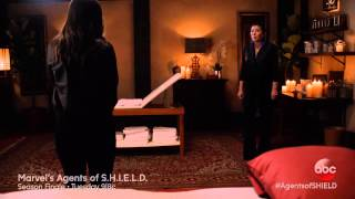 Marvel's Agents of S.H.I.E.L.D. Season 2 Finale - Clip 1