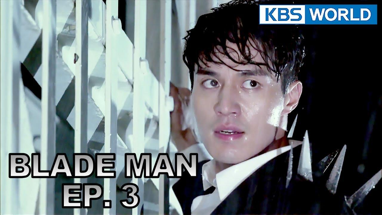 Download Blade Man   아이언 맨 EP 3 [SUB : KOR, ENG, CHN, MLY, VIE, IND]