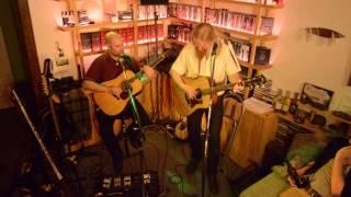 Stefan Johansson + Krishn Kypke Wohnzimmerkonzert - The Creek