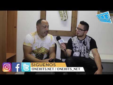 Dj Playero cuenta los inicios de Daddy Yankee (Entrevista 2017)