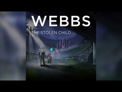 Webbs  - The Stolen Child Ep - Human Love
