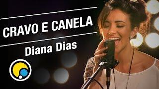 Cravo e Canela - Anitta (Cover) Diana Dias - Música e Moda