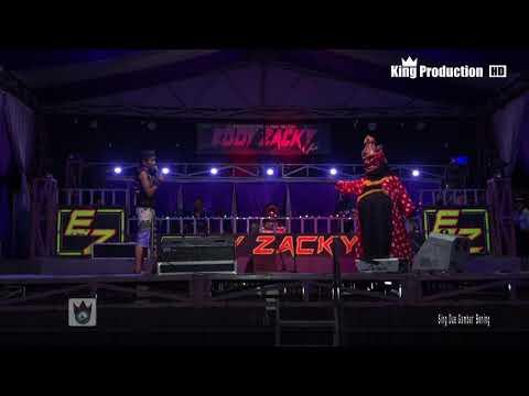 Drama Serial - Bintang Tarling Muda Eddy Zacky Live Juntiweden Indramayu