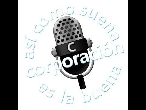 Transmisión en VIVO - Radio Corporación
