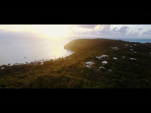 Wallis and Futuna Mission Offering - South Pacific Division 2017