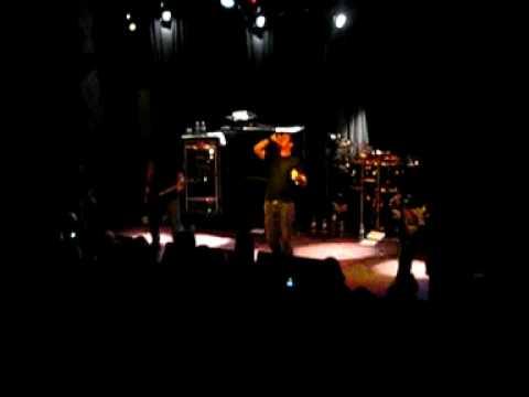 Arkaea Live Jan 2009