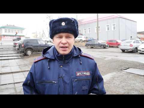 Дороги и ямы города Нязепетровска