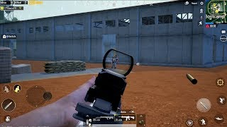 PUBG Mobile Android Gameplay #22