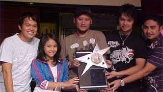 Ada Band Ft. Gita Gutawa - Yang Terbaik Bagimu (Karaoke)