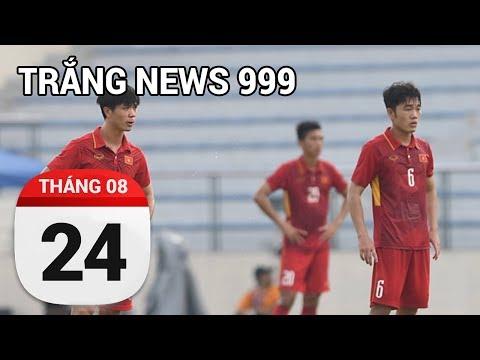 Thua te tua người Thái, Việt Nam về sớm ăn rằm tháng 7...| TRẮNG NEWS 999 | 24/08/2017