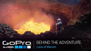 GoPro: Behind the Adventure - Lava of Marum