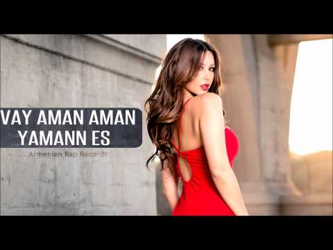 Artush - Vay Aman Aman Yamann Es | Armenian Rap |