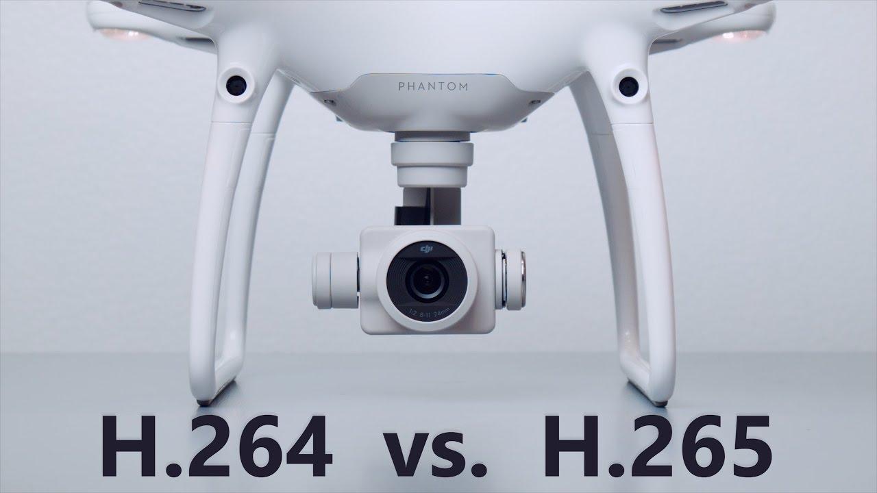 h 265 codec for Mac ? | DJI FORUM