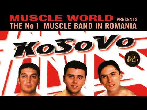 Kosovo - Am sa plec in viata (manele vechi)