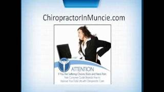 Chiropractor In Muncie Indiana | What Is Chiropractic Care?