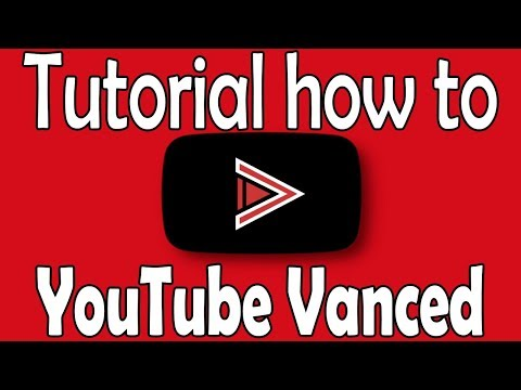 YouTube Vanced Tutorial | How to install | Background playing | No ads | No lags | No problem!