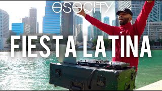 Fiesta Latina Mix 2021 | Latin Party Mix 2021 | The Best Latin Party Hits by OSOCITY