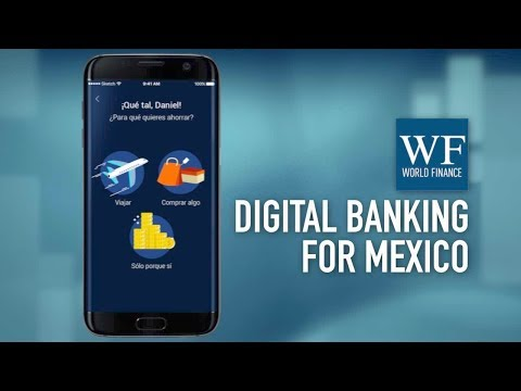 BBVA Bancomer's digital success launches the bank ahead of competition | World Finance