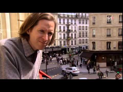 "Wes Anderson - ""Bergmans Video"" Interview 2012"