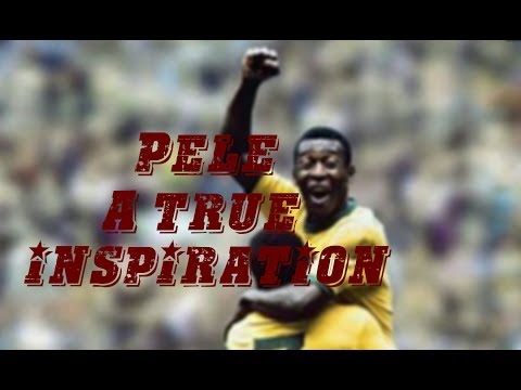 """Get Inspired by success story of the Football Legend """"Pele"""""""