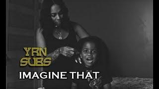 Kevin Gates - Imagine That (Subtitulado al Español)
