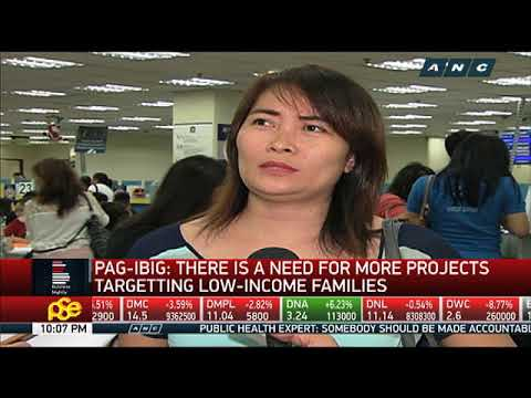 PH's strong economy is a problem for socialized housing developers
