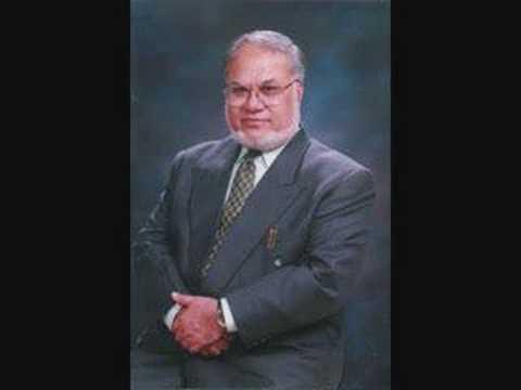 Syed Shafi Ahmed