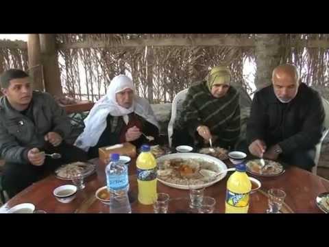 Free in the prison of Gaza (ARABIC VERSION)