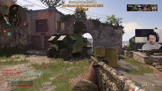 Call of Duty: WW II MP March 15, 2018 pt3