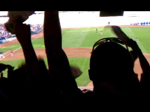 2011 NLDS Game 2 - Rickie Weeks Triples, Drives in Fielder