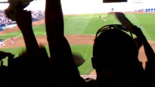 2011 NLDS Game 2 - Rickie Weeks Triples, Drives in Fielder