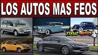 El analisis de los autos más feos, novedades y compactos que se arrepienten de fabricar. noticias gm