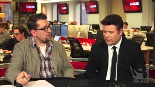 Sean Astin Describes His Christian Faith