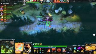 Alliance vs Malaysia - Game 2 (iLeague Season 3 - LB Round 2) - EGAD