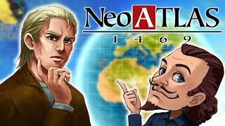 Jonathan Francisco Peres Joestar | Neo Atlas 1469 - TFS Plays
