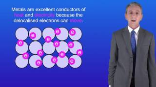 GCSE Science Chemistry (9-1) Metals and Alloys