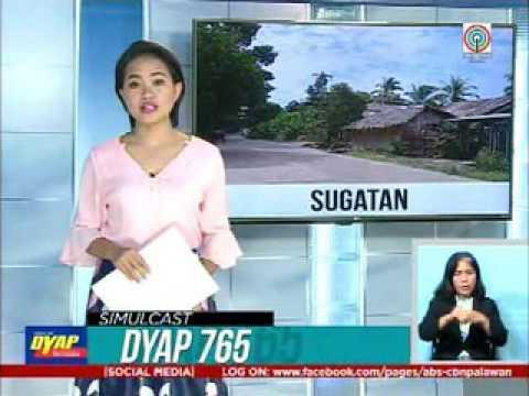 TV Patrol Palawan - Jul 21, 2017