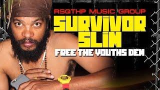 Survivor Slim - Free The Youths Dem [Freedom Streets Riddim] September 2016