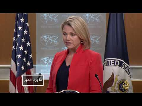 لماذا توعدت واشنطن دمشق؟  - نشر قبل 9 ساعة